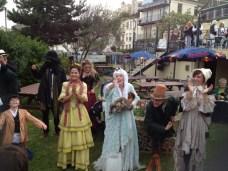 Lady Havisham & Crew