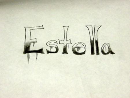 Estella's Cold Nature
