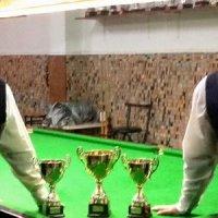 Movilla finalista en el Gallego de Snooker celebrado en Ourense