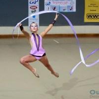 Ximnasia Pavillón organizou unha espectacular séptima edición do Torneo de Primavera