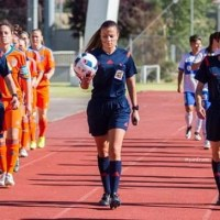 Zulema González arbitrará en Primera División Femenina