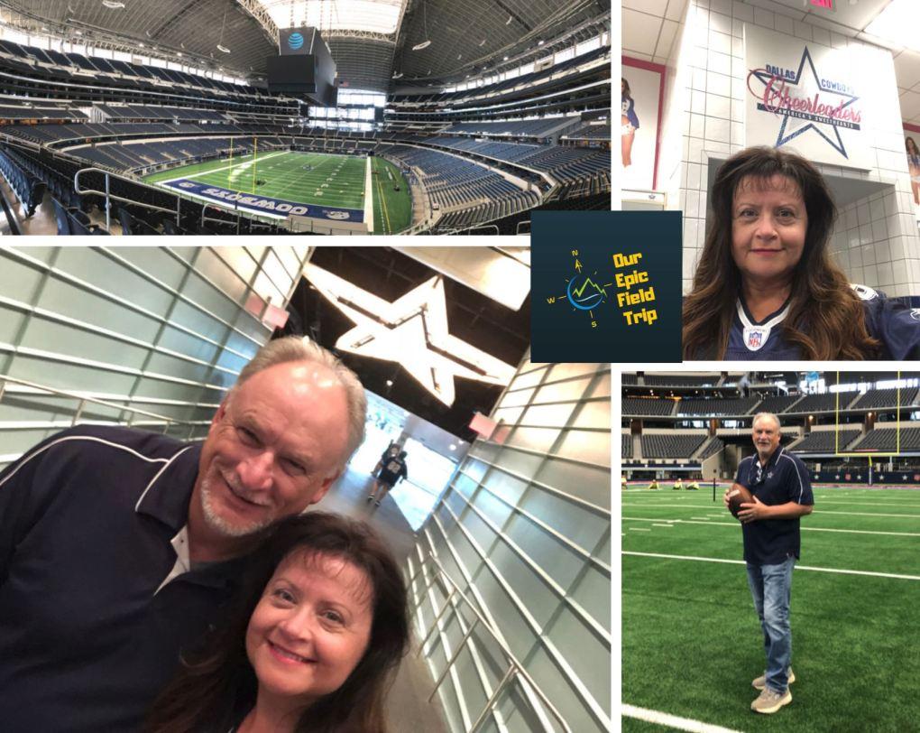 Blog pic - Cowboys stadium 1