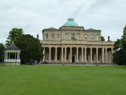 Pittville Pump Room