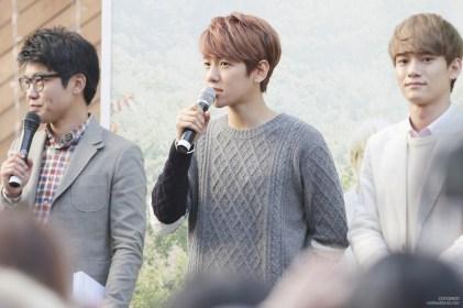 Baekhyun, Chen