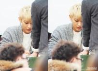 Tao Signing