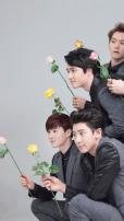 Baekhyun, D.O., Suho & Chanyeol