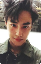monster - suho