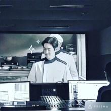 songwriterhwan: How Are U Bread #EXO #Suho Soon!!^^ soon!! (160815)