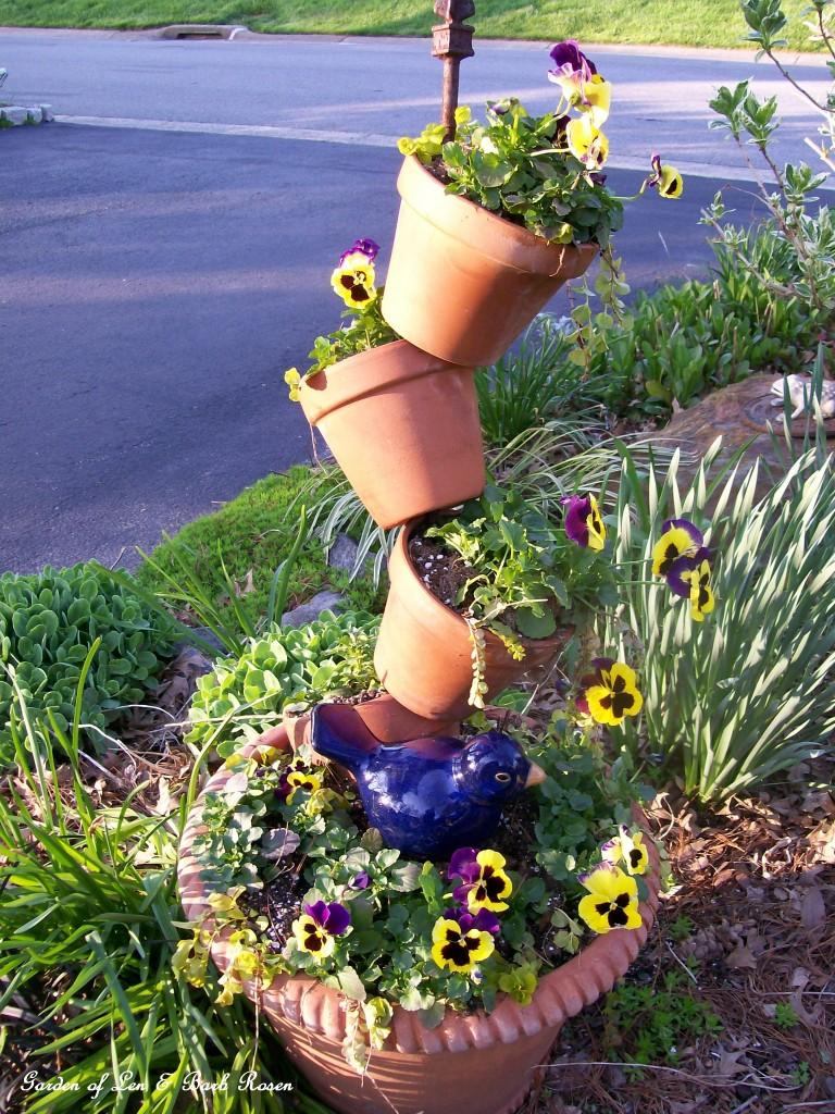 Seasonal Displays Our Fairfield Home Amp Garden