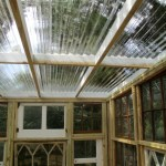 Building A Repurposed Windows Greenhouse Our Fairfield Home Garden