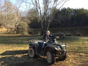 February Farm Update