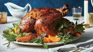 Thanksgiving Turkeys Reservations Open