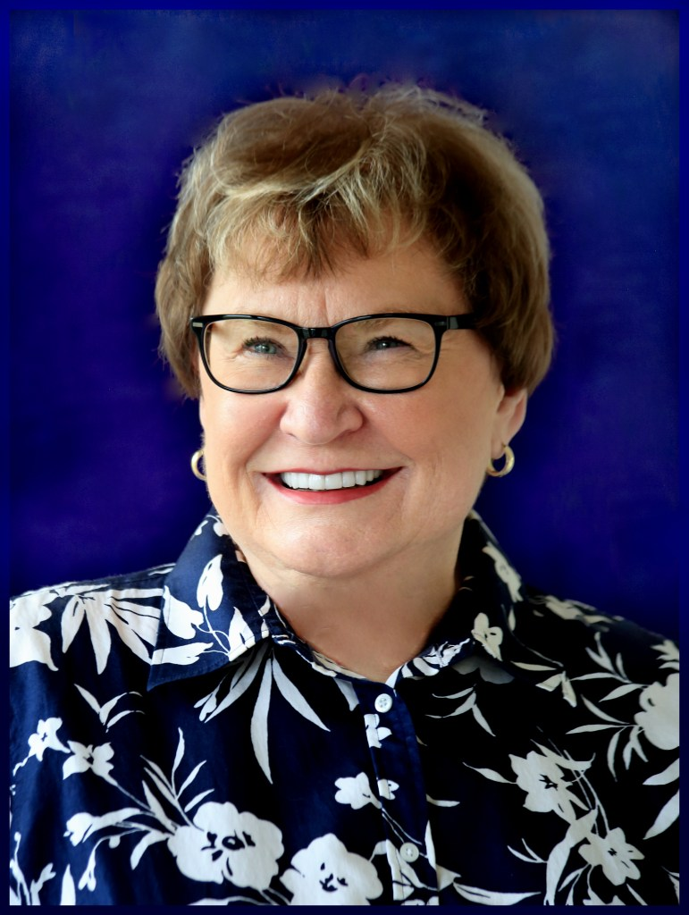 Marion Metakes