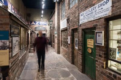 Kelham Island Museum → Our Favourite Places – Sheffield ...