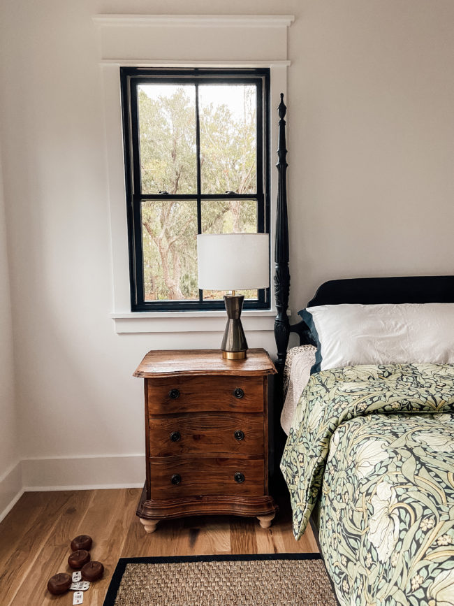 Adding Height To A Nightstand