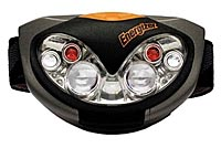 Energizer 6 LED Head light