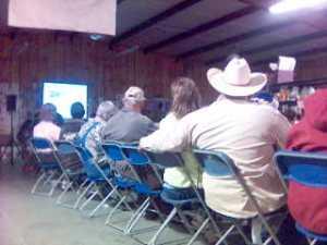 Purina Horse Owners Workshop