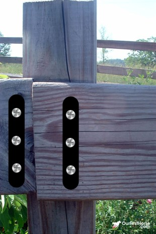 Fence bracket concept