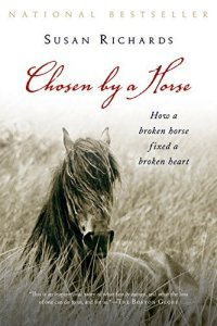 Chosen By A Horse Book