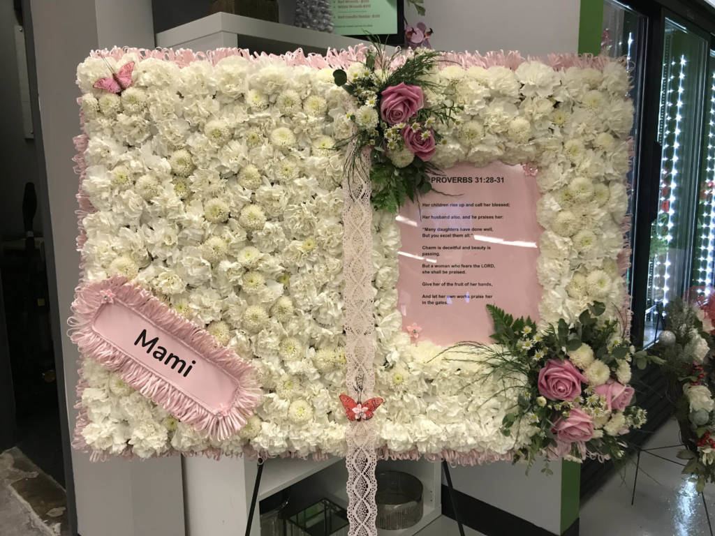 Custom Flower Arrangements | The Flower Gallery