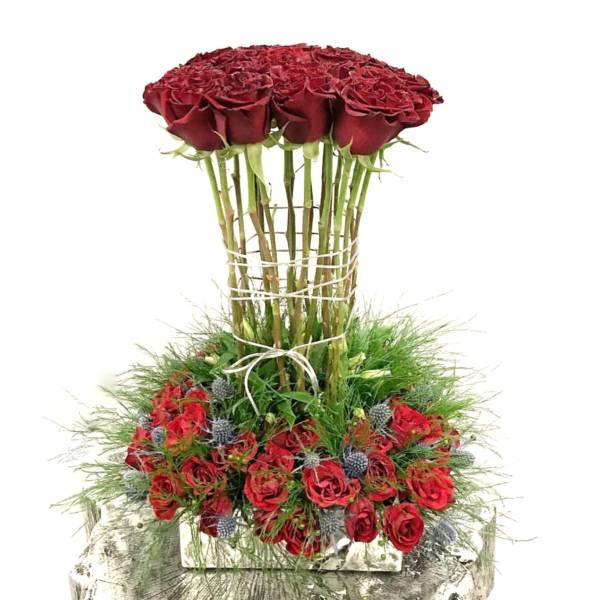 Birthday Flower Arrangements | The Flower Arrangements