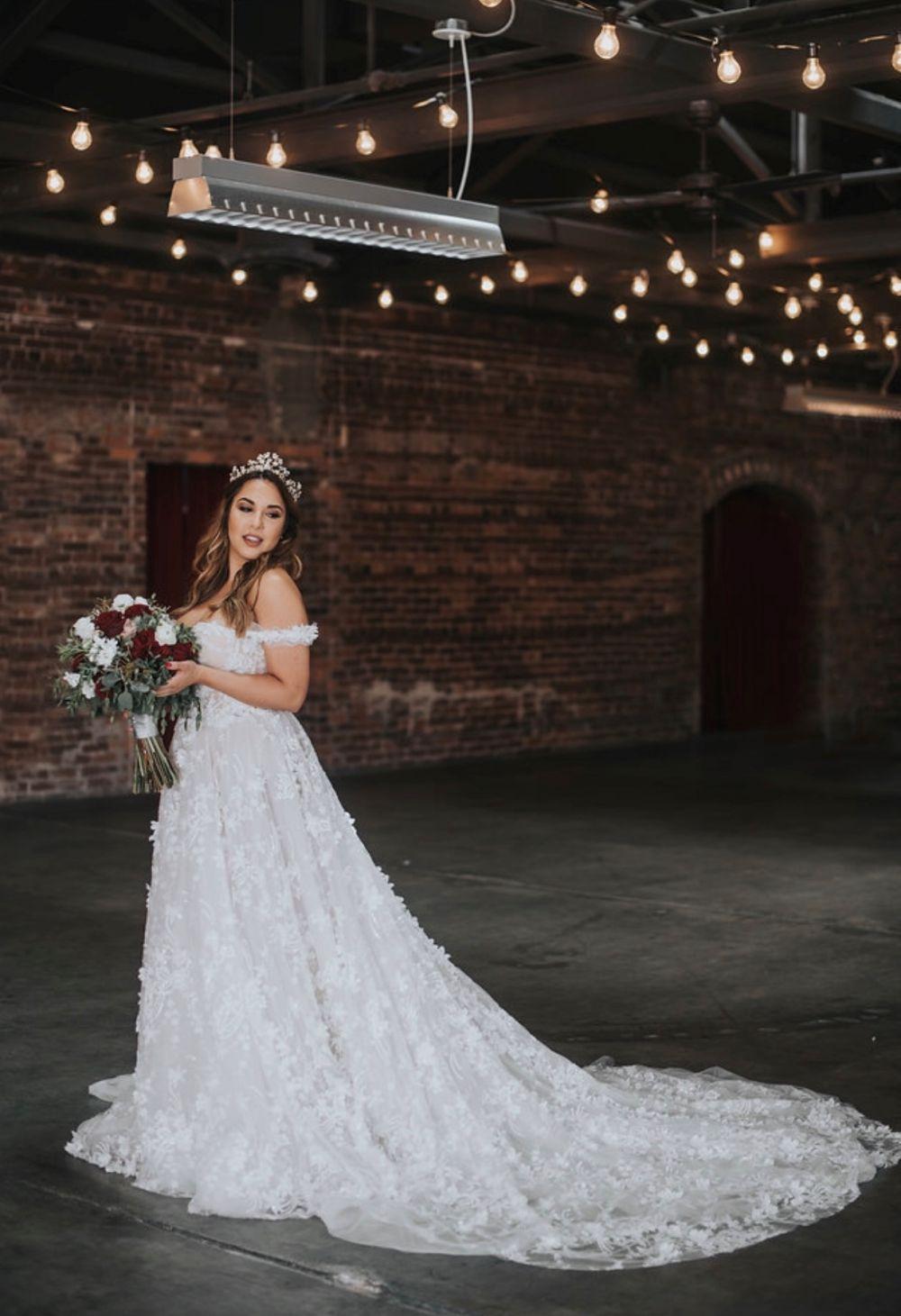 Wedding Flowers | The Flower Gallery | Tampa's Best Florist