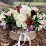Pastel Romantic Hatbox-1