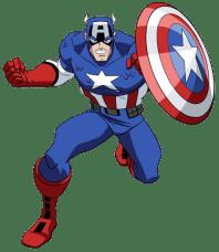 captain-america-clipart