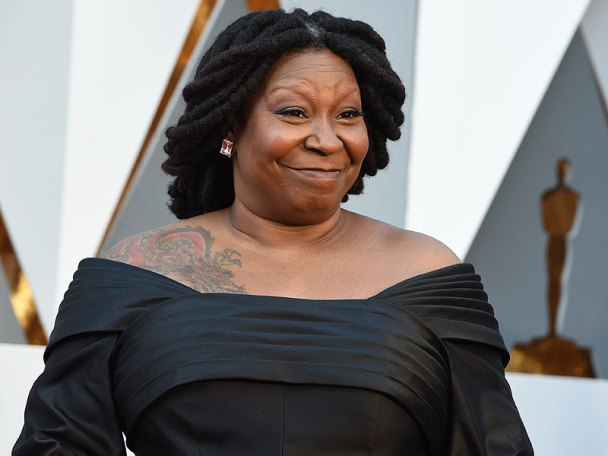 Image result for BREAKING: Whoopi To Possibly Be FIRED By ABC After She Did THIS