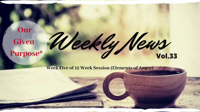 The Weekly News, Vol 33