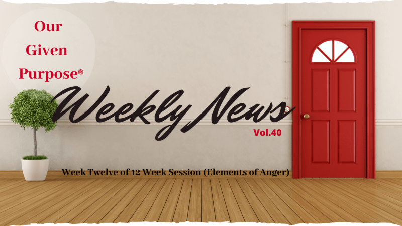 Weekly News, Vol 40