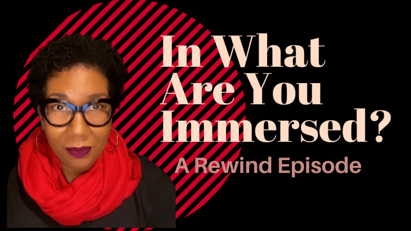 *Rewind* Talking on Purpose with Torrie the Podcast & Internet Show
