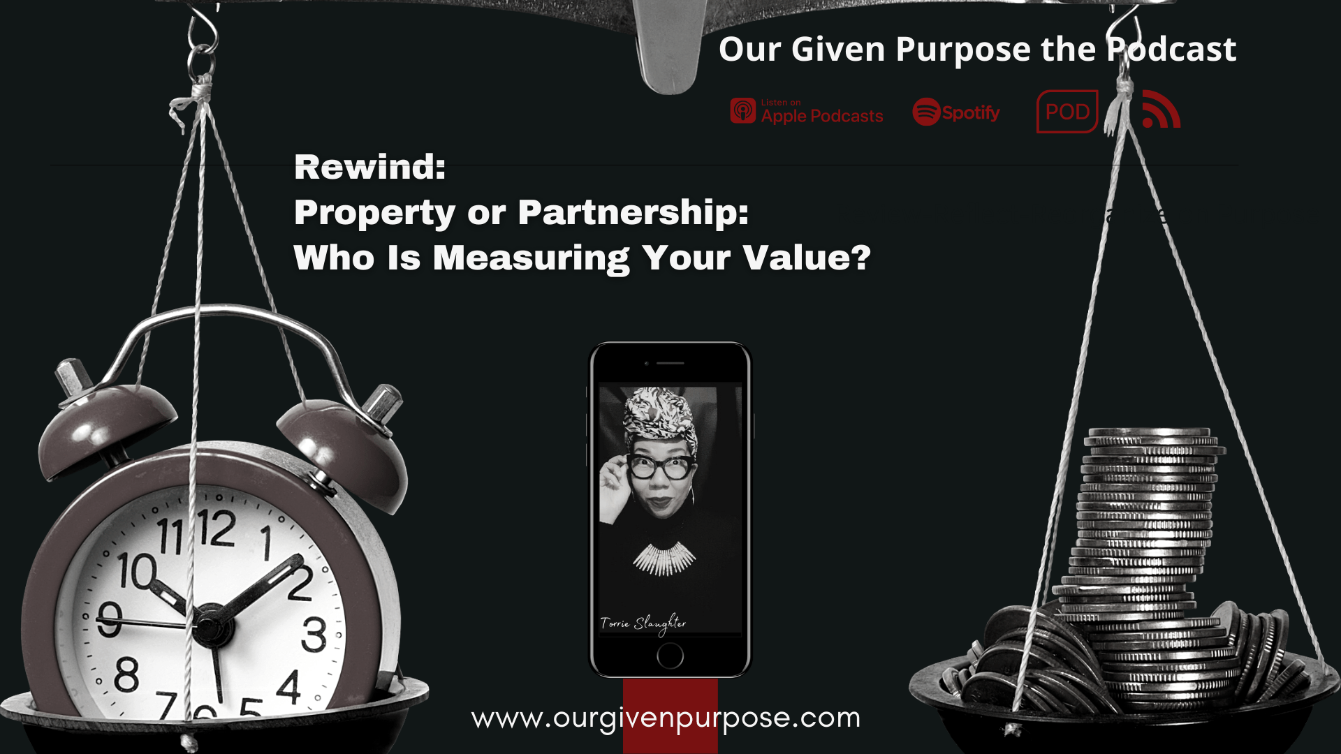 REWIND- Property or Partnership: Who Is Measuring Your Value?