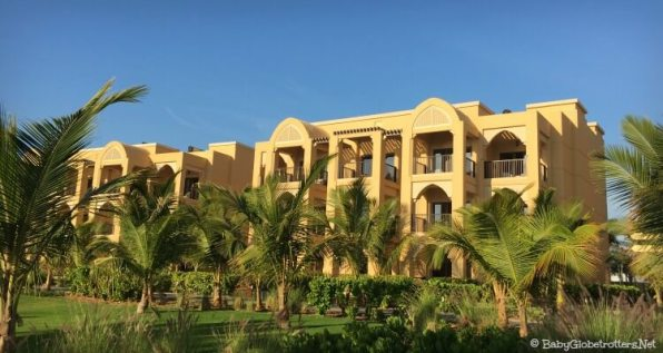 Fun for all the family at Marjan Island - Villa Suites | OurGlobetrotters.Com
