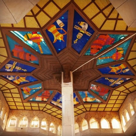 Places to visit in Muscat with Kids | Muttrah Souk
