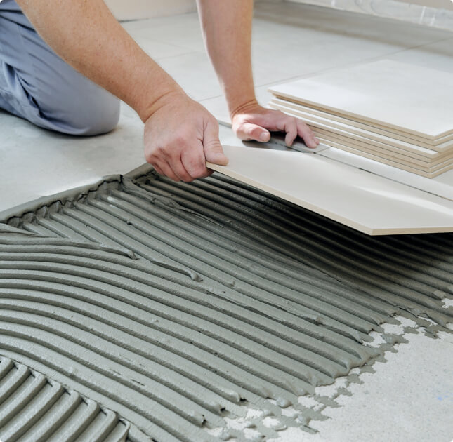 tile grout golden years ottawa handyman