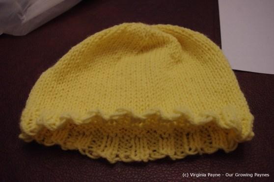 yellow hat 1 2013