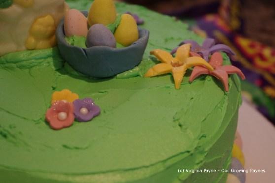 Easter Cake 6 2013