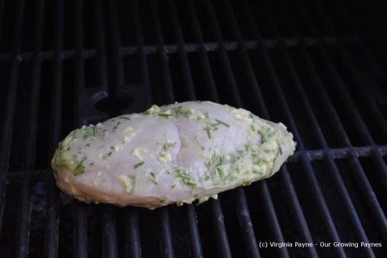 Lemon rosemary chicken 2 2013