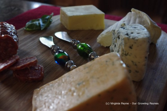 Wine and Cheese 2 2013