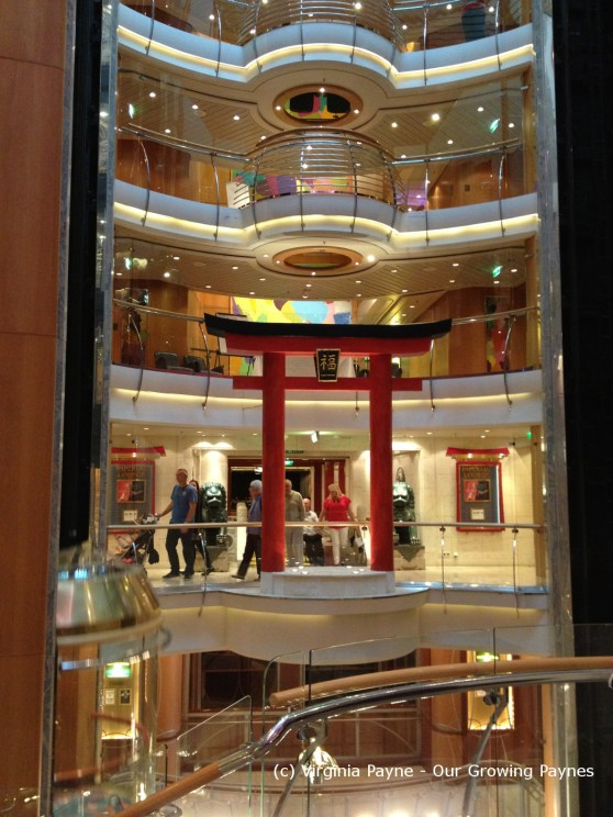 Cruise 4 2013