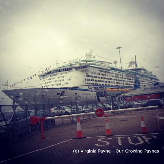 Cruise 5 2013