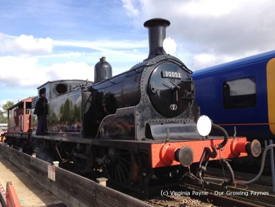 Trains 2 2013