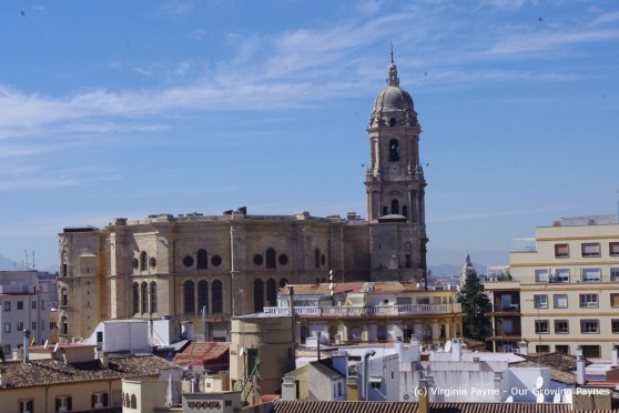 Malaga 4 2013