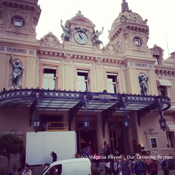 Monaco 2 2013