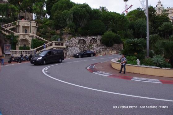 Monaco 5 2013
