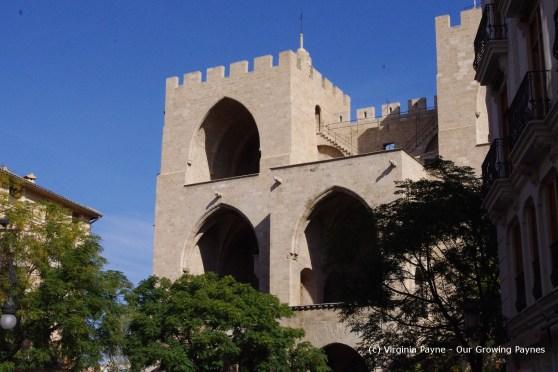Valencia 10 2013