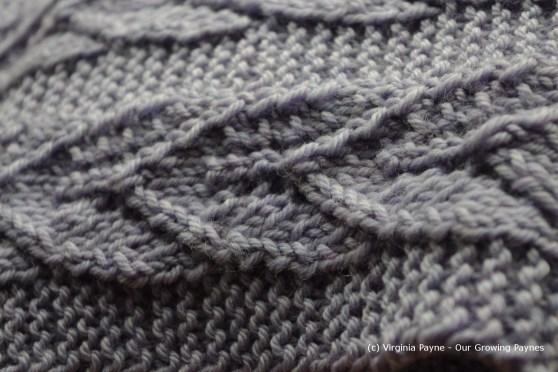 Leaf scarf 3 2013