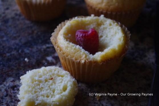 Raspberry Lemon Cupcakes 6 2014