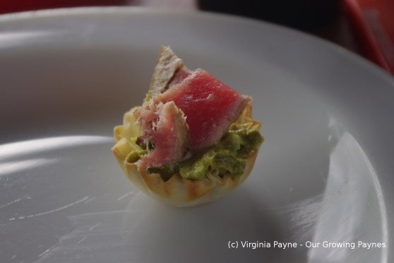Seared Tuna Avocado 5 2014